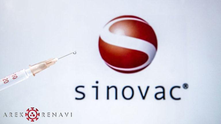 วัคซีน Sinovac